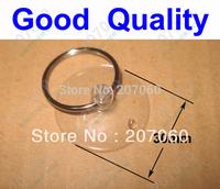 3.0CM Suction cup + Key Ring Softgums  Haptor Cupula Cucurbitula Opening Prying tools for Phone Repair 500Sets(1000pcs)