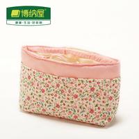 boehner  bag in bag multifunctional cotton cloth storage bag for cosmetics storage bag sorting bags