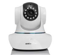 New Wireless Pan Tilt WiFi Network IR-Cut Night Vision Security IP Camera