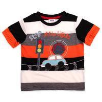 FREE SHIPPING C571# Children's wear,100%cotton interlock,boys spring/summer short sleeve T-shirt