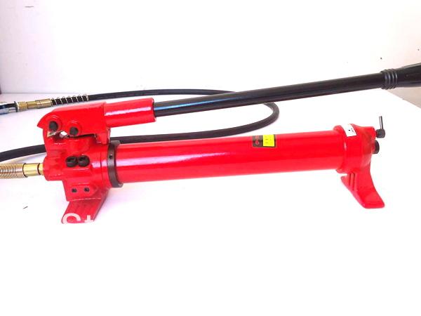 Pompe Hydraulique Manuelle Manuel Pompe Hydraulique Pompe