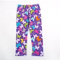 Free shipping new 2013 baby clothing autumn summer  girls' leggings kids pants peppa pig baby girl long pantsG4218#