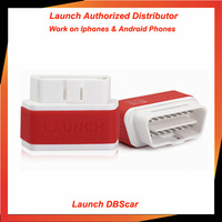 LAUNCH DBScar OBD2 Code Reader OBDII Scanner for Android Smart Phone DIY Code Reader