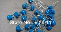 6KV 100PF 101 High Voltage Ceramic Capacitor 6000V 101PF 101K