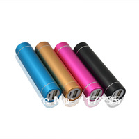 2013 Hot Sales with High Quality 2600mAh External Mobile Battery Charger USB Power Bank with Fedex Fast Free Shipping