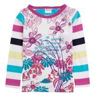 Free shipping Nova new 2013 100% cotton Girl's Long sleeve  t-shirts baby clothing girls autumn-summer children t shirts F3343#