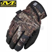 Mossy oak echanix wear winter armor super winter thermal Camouflage gloves