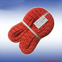 Free shipping Outdoor hiking rope safety rope auxiliary rope 8mm