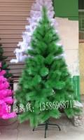 2014 christmas 2.1 meters loose needle christmas tree 210cm Christmas luxury encryption pine christmas decoration