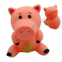 Toy Story Pig HAMM  PVC coin bank piggy bank 12 cm toy figure