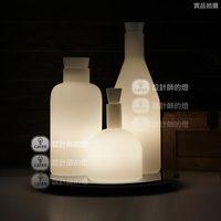 2013 Chirstmas Gift!!! Alt american bedroom bedside lamp bottle table lamp