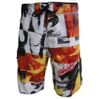 Free Shipping Swimwear Boardshorts Surf Board Shorts Beach Pants Men 4 Color B202