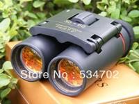 2014 Black Sports 30*60 Night Vision Zoom Folding Telescope Binoculars 126m/1000m