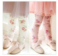 <LEO FASHION>summer children's seven five shorts trousers child's pants girl's Leggings free shipping KZ-051