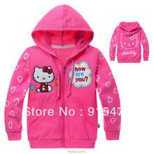 wholesale hello kitty hoodie
