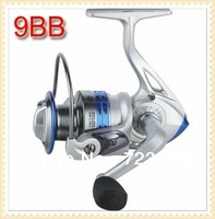 Free shipping front drag spinning wheel 11BB promotion new arrival