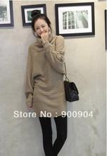 popular wool jumper dress