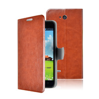 for ZTE V987 case  leather case  mobile phone case  protect case oily leather CASEfree shipping