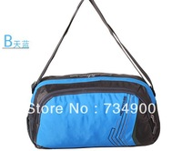 High quality  free shipping  Male waterproof large capacity travel bag basketball bag football  fitness sports bag
