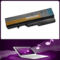 Original Genuine Laptop Battery For G460 V360 G560 Z465 L09S6Y02 L09C6Y02 11.1V 48Wh Free Shipping