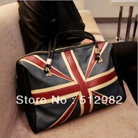 Fashion handbag 2013/  Women handbags UK flag picture  /  women's handbags, women messenger hand bag
