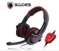 Saidez SA-901 gaming headset gaming headset with wheat hot hot