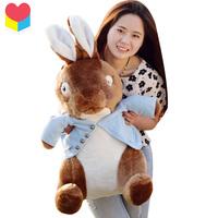 Cloth doll rabbit plush doll plush toy rabbit dolls