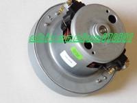 104.5mm Vacuum cleaner copper wire motor d957 motor 1800w diameter 130mm