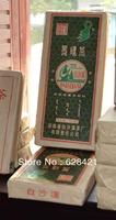 Free shipping Hunan Anhua Baishaxi Dark tea, Black brick tea(Hei zhuan tea) n/w 1.6kg BSX028