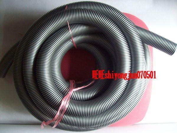10m Vacuum cleaner accessories vacuum cleaner vacuum cleaner plumbing hose industrial vacuum cleaner 48 inradius 40(China (Mainland))