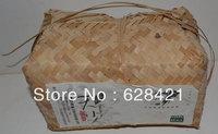 Free shipping Hunan Anhua Gaojiasha Tianjian tea, packed by bamboo wild heath tea n/w 1kg GJS017