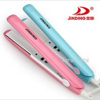 Hair Straightener, ceramic plating,Straight Irons,for dry hair,Hair Styling tool,JD-HG88,Free Shipping,