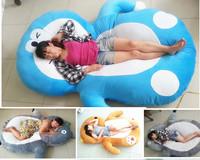 Lovers double DORAEMON totoro cartoon mattress tatami bear beanbag