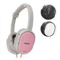Pc539 headset music earphones folding earphones fashion portable headset