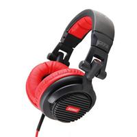 Efi-82mt headset computer earphones music earphones professional dj monitor's earphones