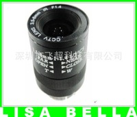 3.5 8 mm zoom manual Aperture lens F02206 manually