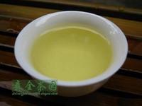 2014 laoshan green tea laoshan tea handmade 100g tea fragrance gift box weight loss tea