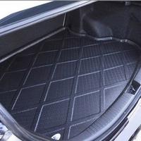 Free Shipping Hot Hyundai i30 ix35 trunk mat new elantra avante 3d stereo waterproof trunk mat