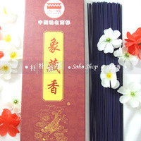 Quality 34cm500g like incense of the hidden line