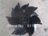 35mm  diamond blade saw for WALL  CHASER wall cutting tool  at good price and fast delivery black color