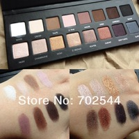 NEW Makeup 16 Colours Eyeshadow Eye shadow + 1 eye primer set  Free China Post Air shipping (1pcs/lot)