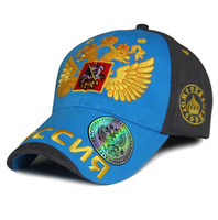 2013 Cool man outdoor performance golden wings baseball cap universal seasons hat 7color 1pcs free shipping