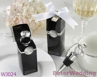 10box Adorable Bottle Opener Favors, Wine Stopper Gift Set, Party Souvenirs BETER-WJ024
