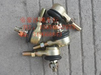 Small big atv bull tie rod end steering ball joint ball joint