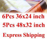 (Fast Free Express Ship) 5x 6x Silk Custom Poster 48x32 36x24 inch (US UK AU Canada 2-6 day) ( RU Brazil Europe Orther 3-8 days)