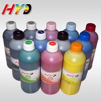 (12 liters/lot) Bulk refill ink pigment ink for HP Designjet Z3100/Z3200