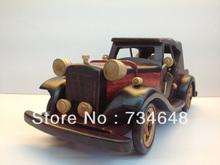 car vintage promotion