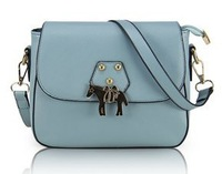 2013 women's handbag  messenger bag  ladies shoulder bag cross-body bag LF06656