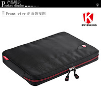new promotion unisex solid 2014 genuine 12.5 inch 14 laptop sleeve for lenovo thinkpad x230 t430 14r y400, etc. free shipping
