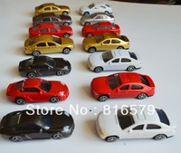 FREE SHIPPING 200pcs 1:100 scale miniature car for scale model train layout